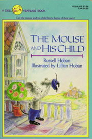 the mouse and his child pdf